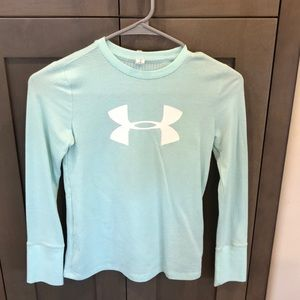 Youth Under Amour Long-sleeved shirt